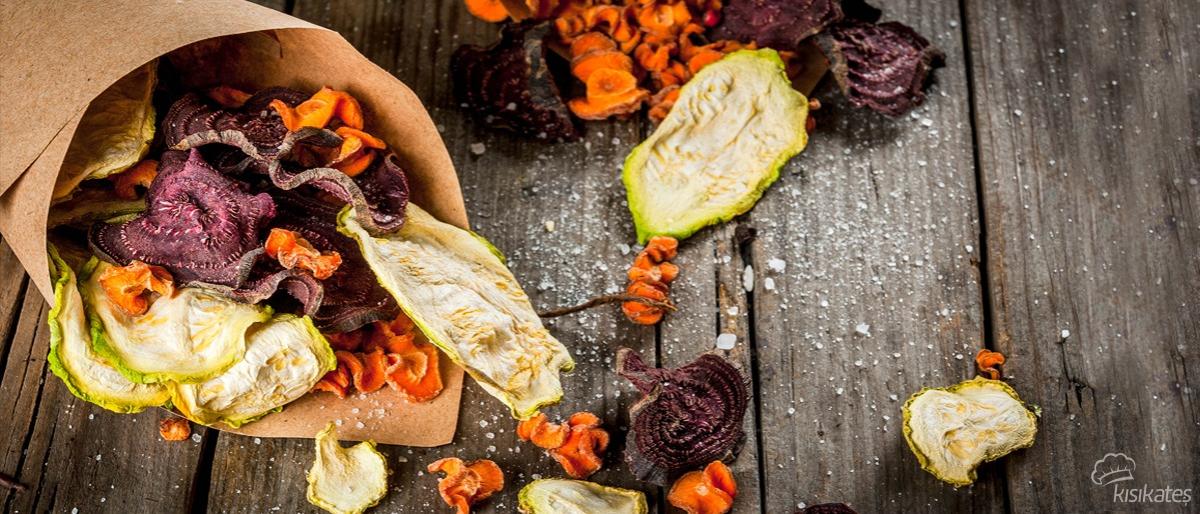 Meyve ve Sebze Kurutma Yöntemleri