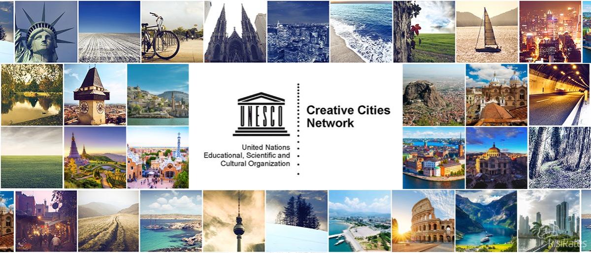 Unesco Yaratıcı Şehirler Ağı Nedir?