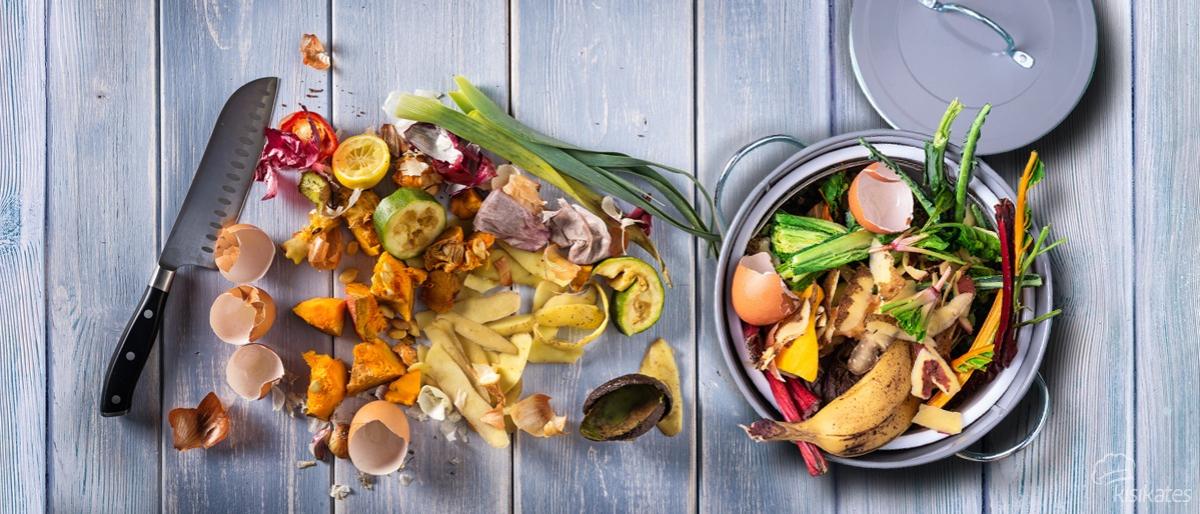 Gıda İsrafı ve Gıda Atığı Nedir?