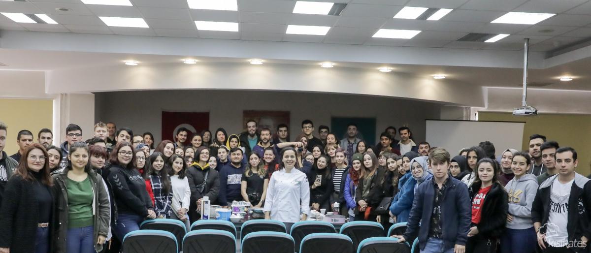 Balıkesir Üniversitesinde Kısık Ateş Var!