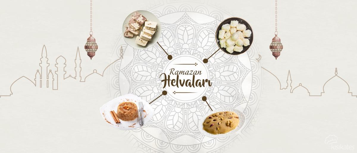Ramazan Helvaları