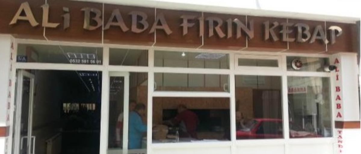 Ali Baba Fırın Kebap Salonu - Konya