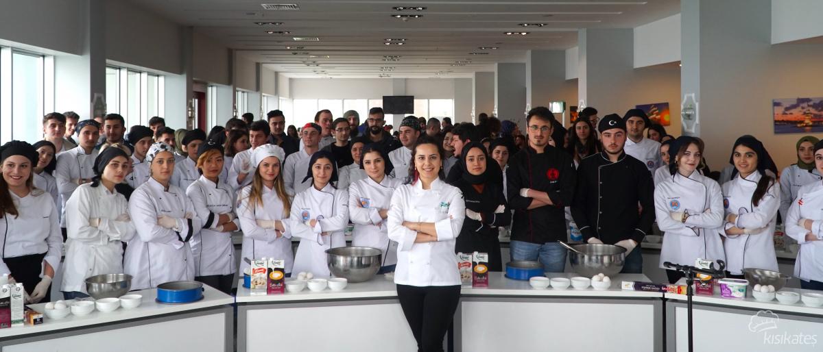 Trabzon Avrasya Üniversitesinde Kısık Ateş Var!