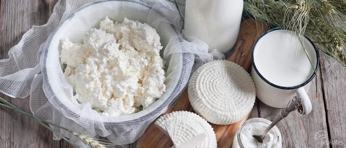 Sütün Armağanı Peynir