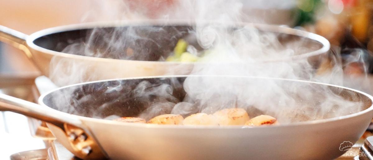 Yemek Pişirme Yöntemleri Nelerdir?