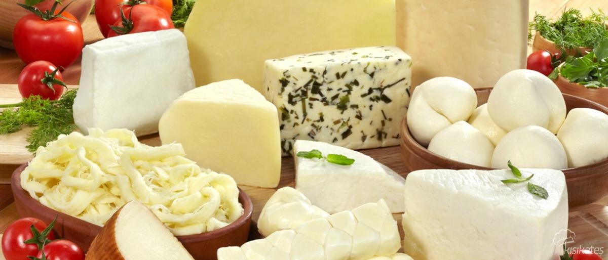 Peynir Karakterleri, Tipleri, Sınıflandırması