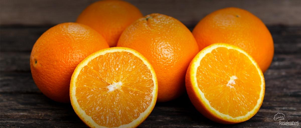 Portakaldan Segment Nasıl Çıkartılır?