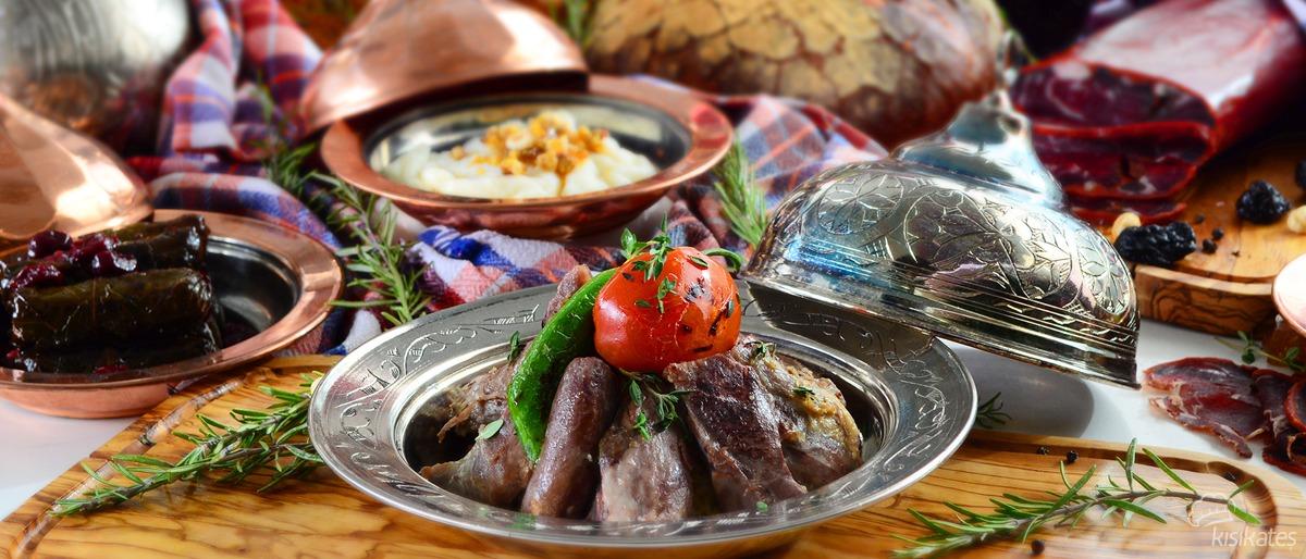 Osmanlı Mutfağında Beslenme Felsefesi