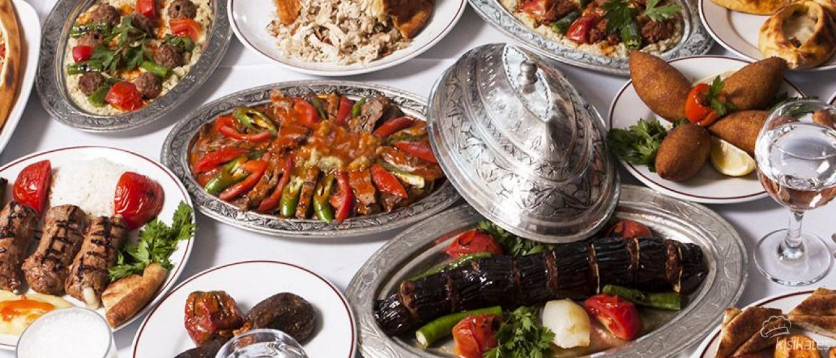 İç Anadolu Yemek Kültürü