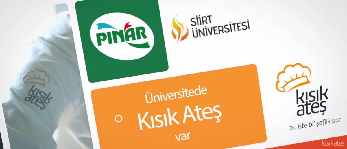 Siirt Üniversitesinde Kısık Ateş Var!