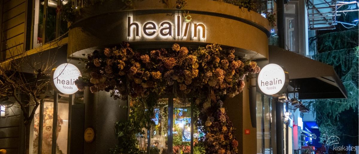 Healin Foods - İstanbul