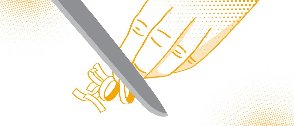 Bıçak Çeşitleri ve Uluslararası Kesim Teknikleri