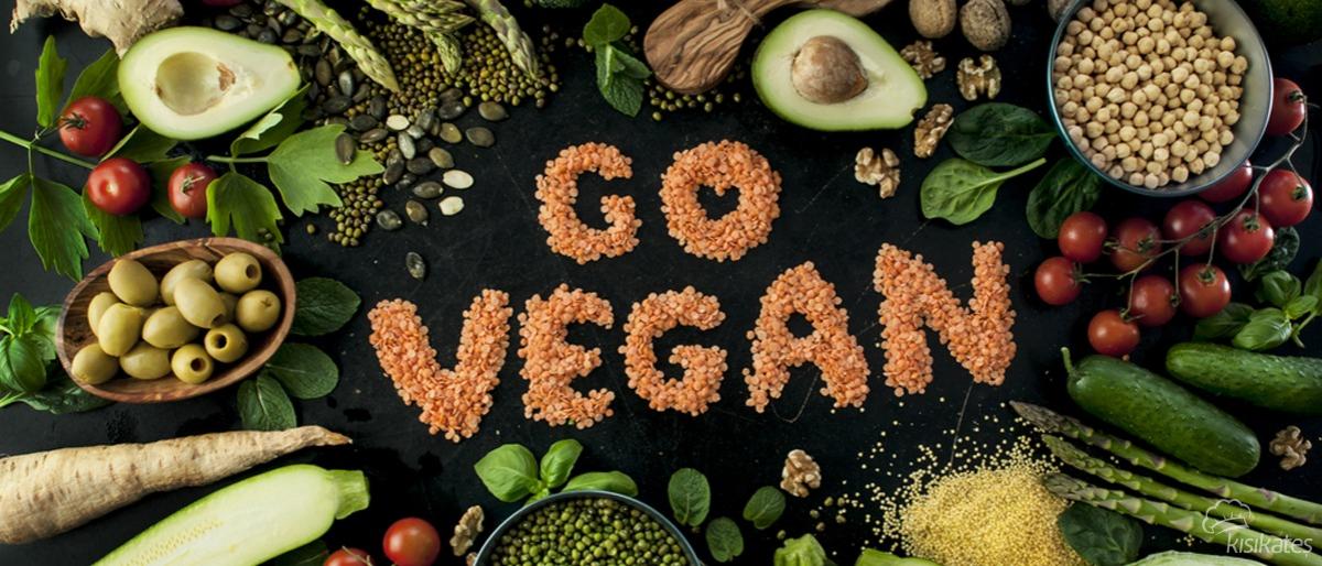 Veganlık Nedir? Vegan Beslenme Modeli Nasıl Uygulanır?
