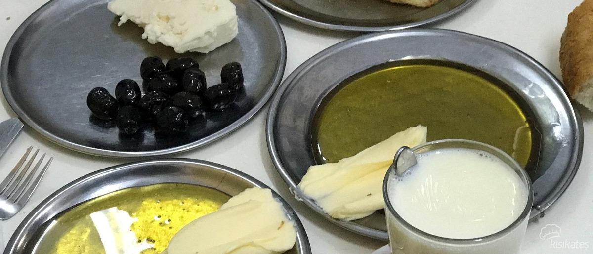 Ömür Pastanesi - Kırklareli