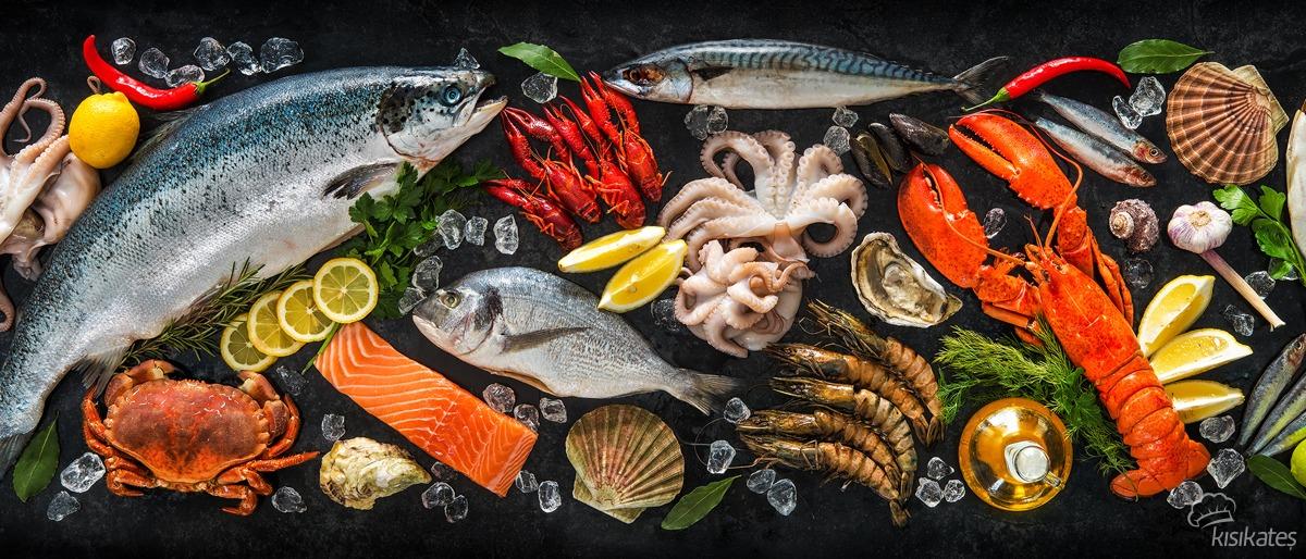 Balıklardaki Civa Miktarı Sağlığımızı Nasıl Etkiler?