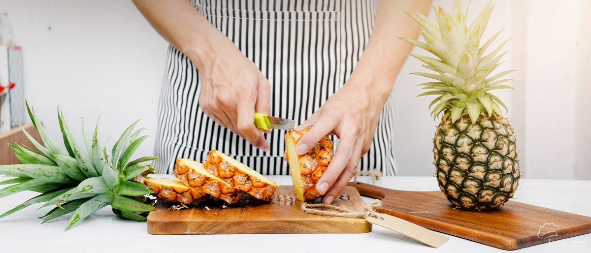 Meyve Kesim Teknikleri ve Meyve Salatası Yapımı