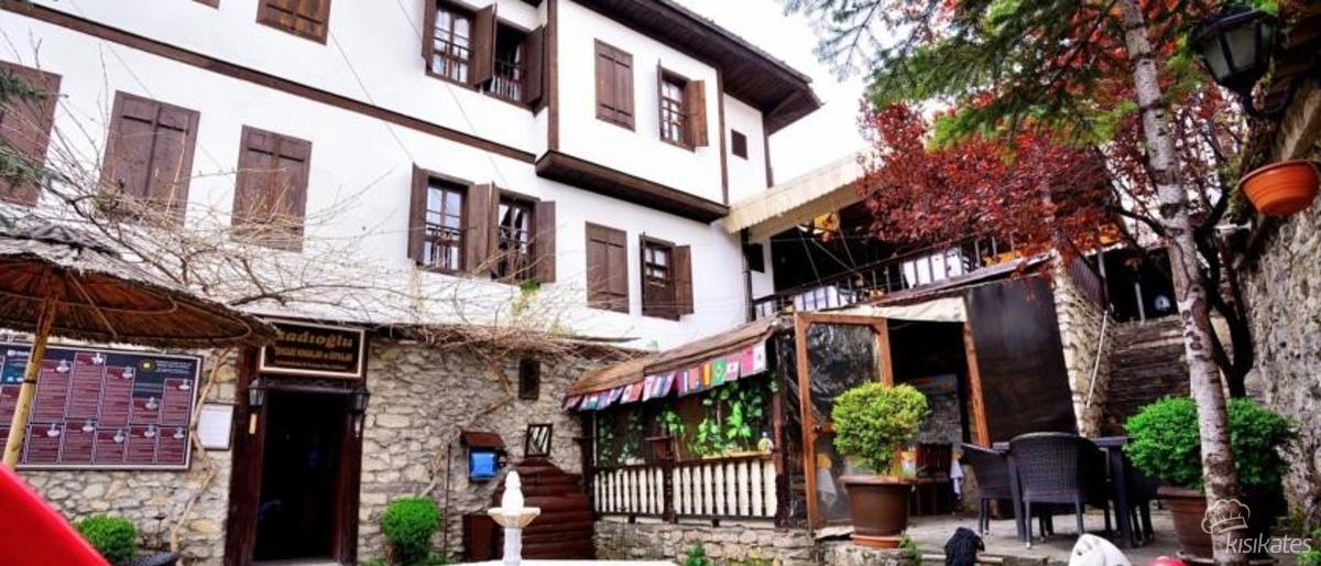 Kadıoğlu Şehzade Sofrası - Karabük