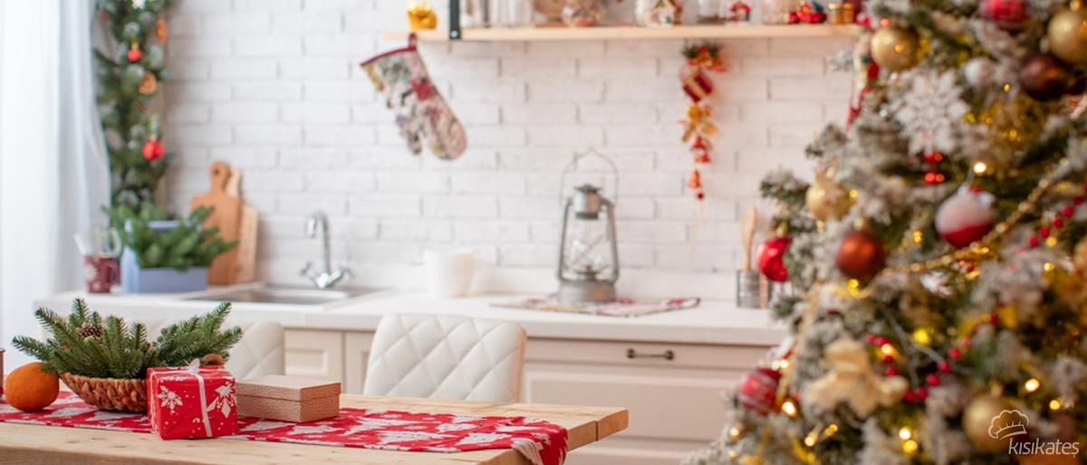 Yeni Yılda Değişimlere Mutfaklarınızdan Başlayın! 😊