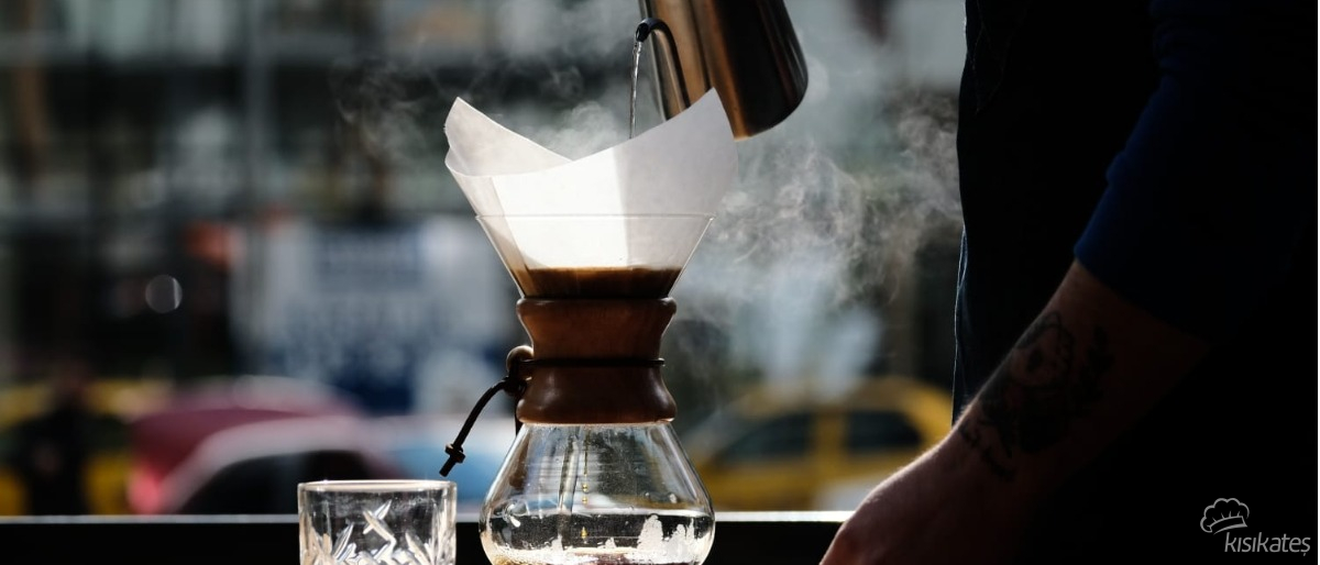 İyi Kahve = İyi Su