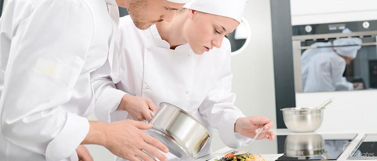 Aşçılık Öğrencisine Açık Mektup