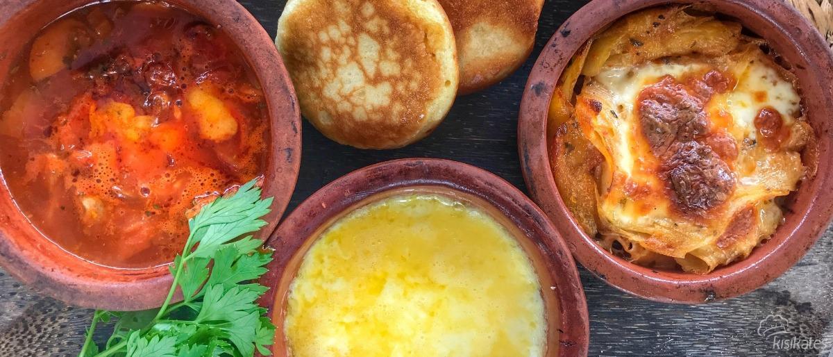 Organica Restaurant - Yalova