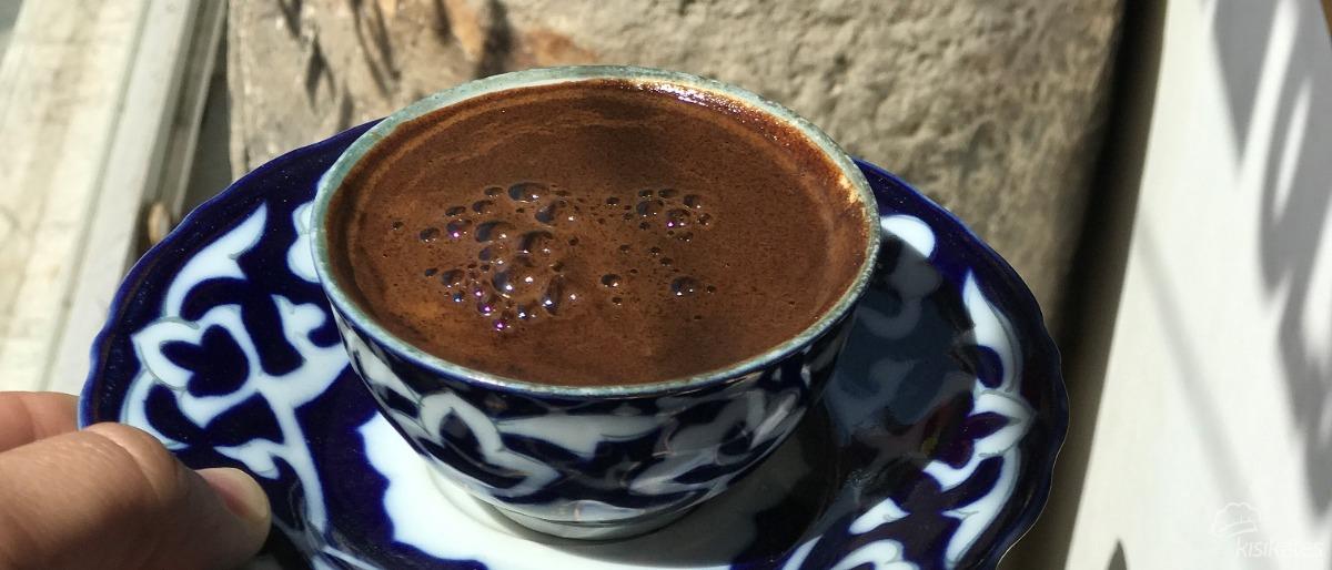 Dibek Kahvesi - Kırklareli