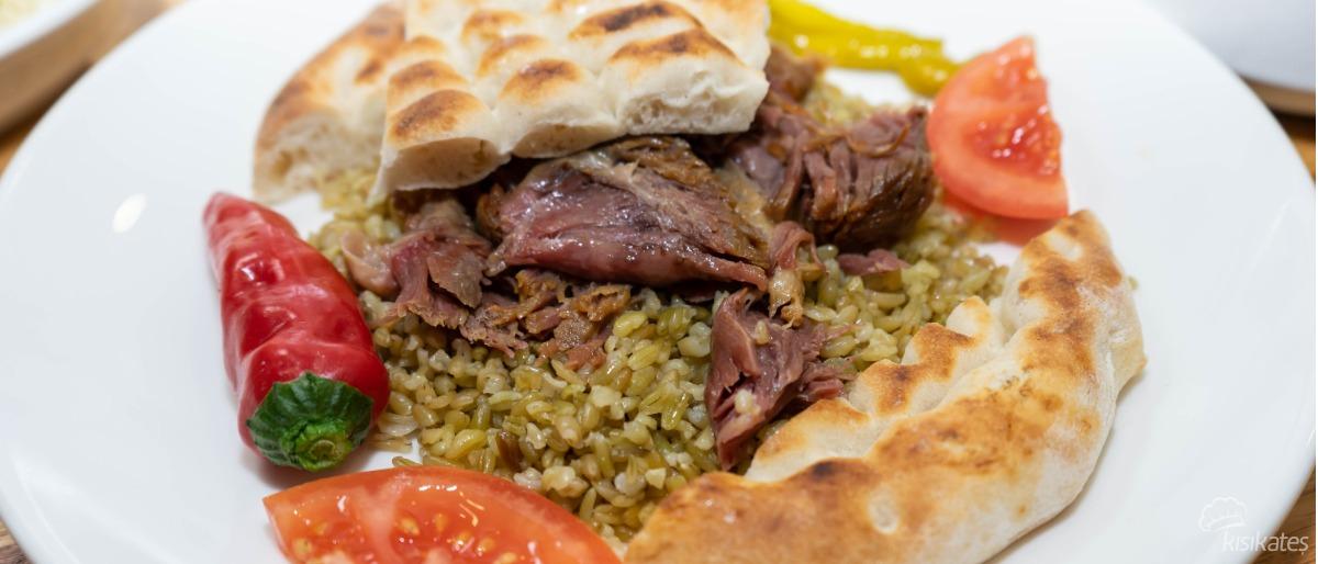 Taş Saray Restaurant - Şanlıurfa