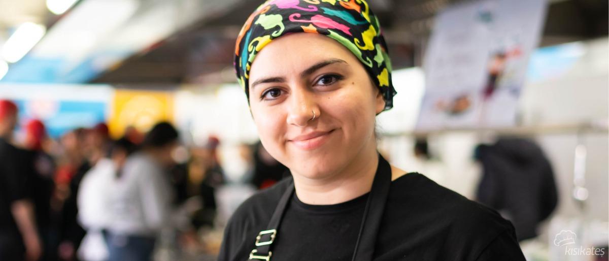 Ulusal Aşçılık Kampı 2019 - Büşra Yavuz