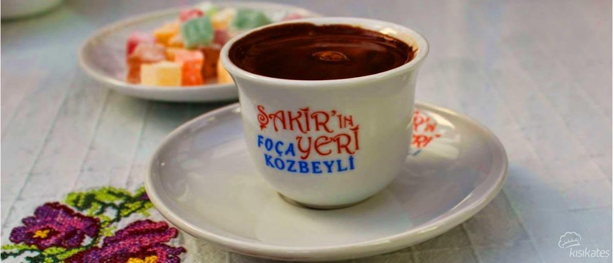 Şakir'in Dibek Kahvesi - İzmir
