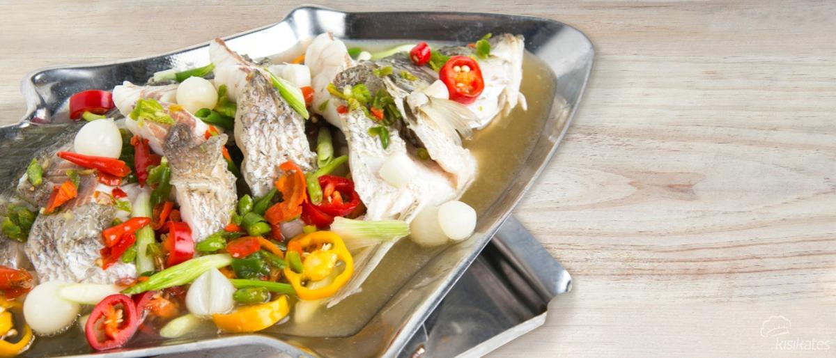 Buğulama Pişirme Yöntemi Nedir? Balık Buğulama Nasıl Yapılır?