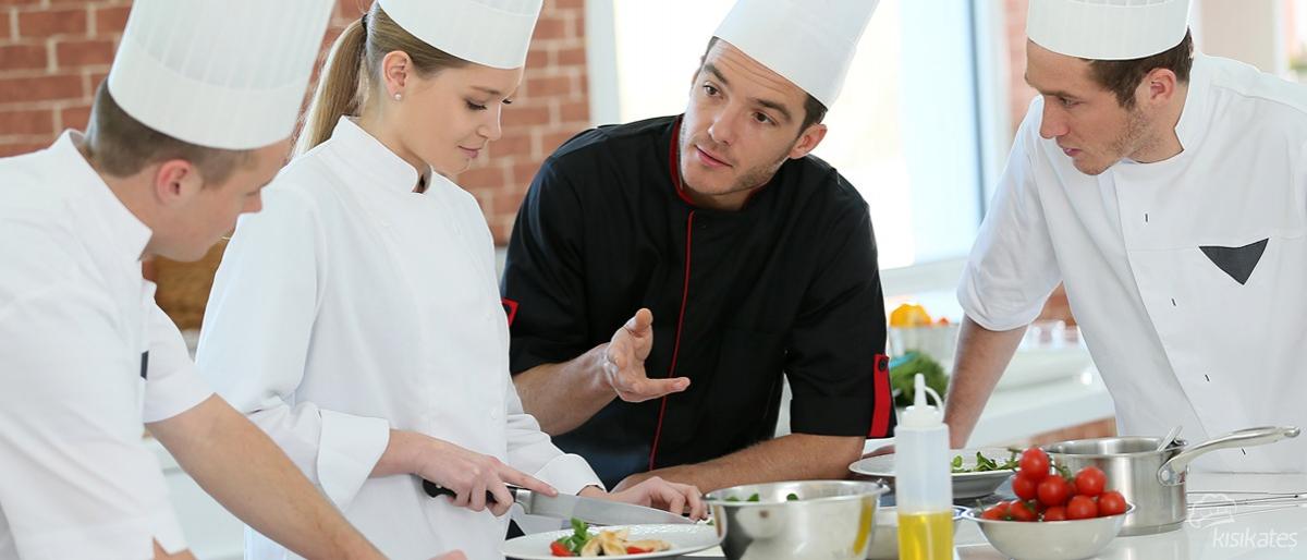 Türkiye'deki Gastronomi ve Aşçılık Bölümleri Taban Puanları Nelerdir?
