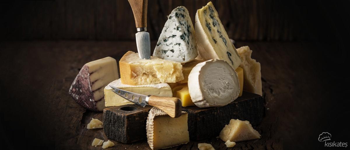 İtalyan Peynir Çeşitleri
