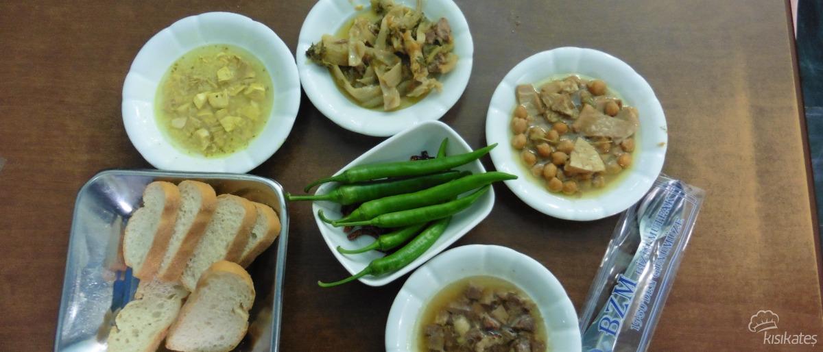 Bizim Mutfak Lokanta - İzmir