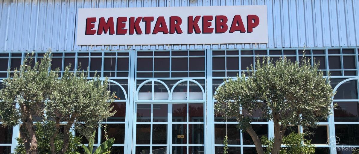 Emektar Kebap - İzmir
