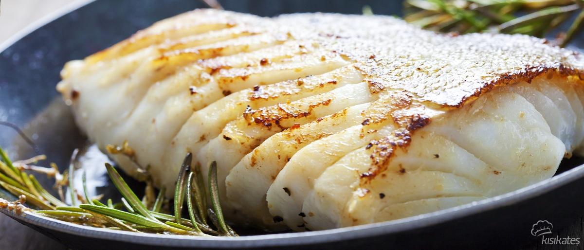 Tavada Çıtır Derili Balık Pişirme ve Kapari Sos Nasıl Yapılır?