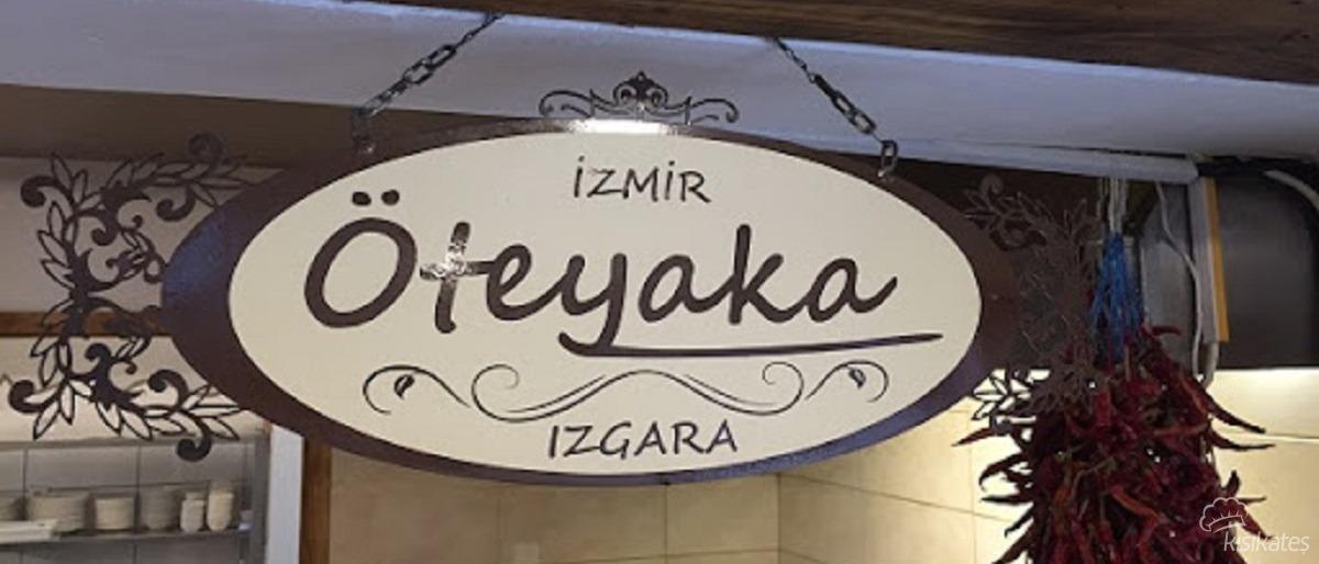 Öteyaka - İzmir