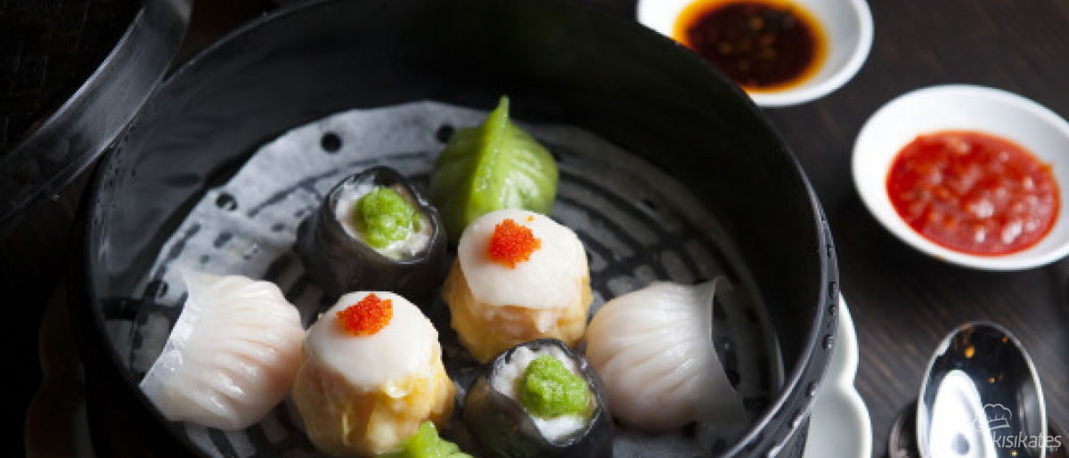 2013 Yılı Dünyanın En İyi Yemekleri