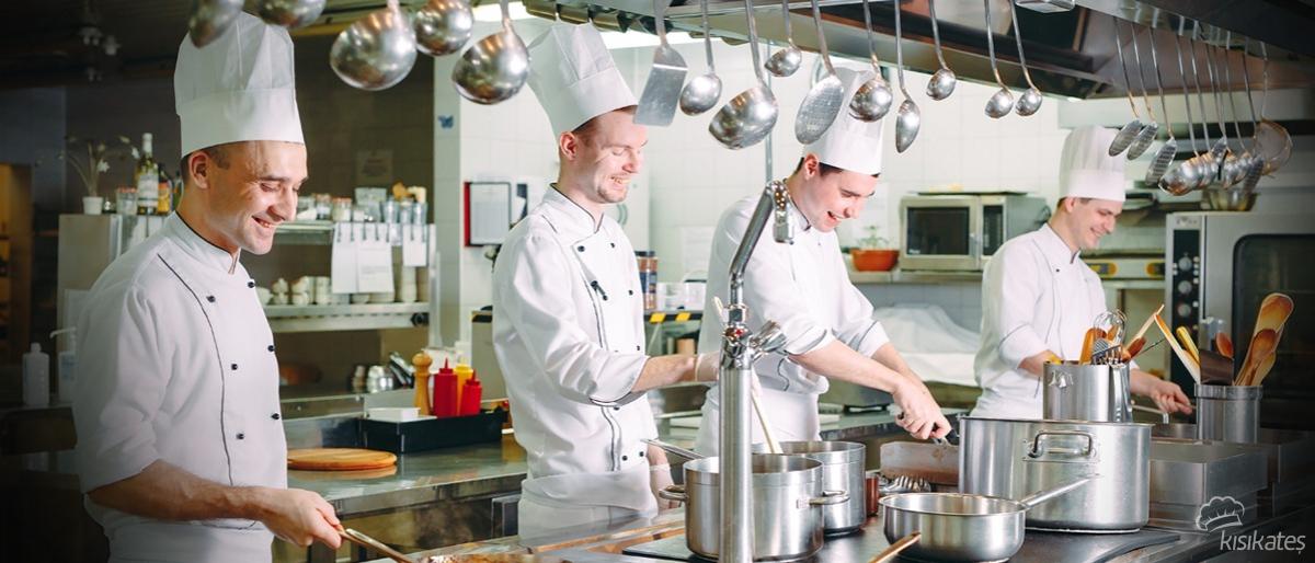 Mutfağın Altın Kuralları