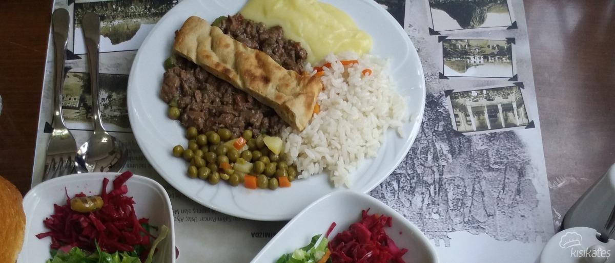 Salim Usta - Afyonkarahisar