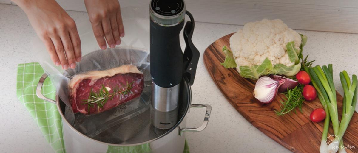 Sous Vide Pişirme Tekniği Nedir?