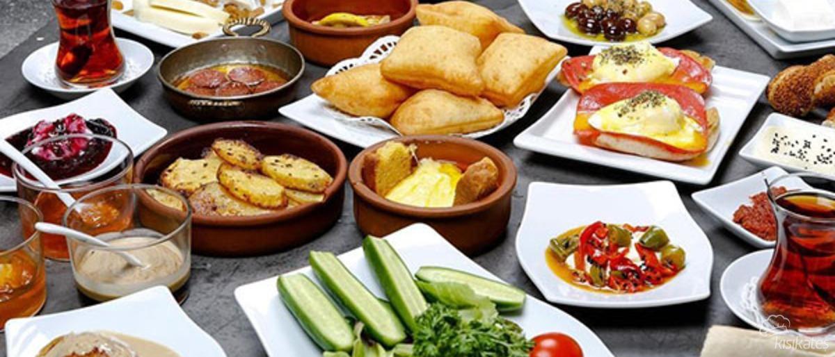 Ayten Usta Gurme Restoran - Eskişehir