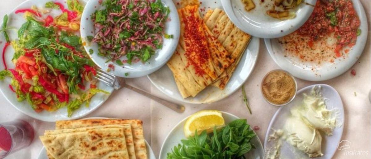 Kebapçı Ufuk'un Yeri - Adana