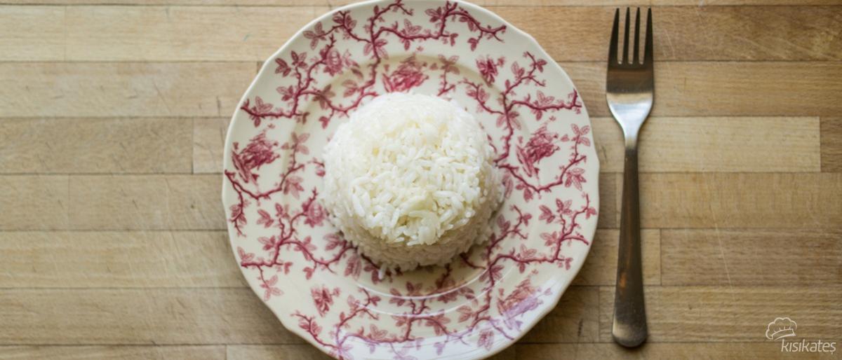 Pilav Pişirme Teknikleri Nelerdir? Pirinç Pilavı Nasıl Yapılır?