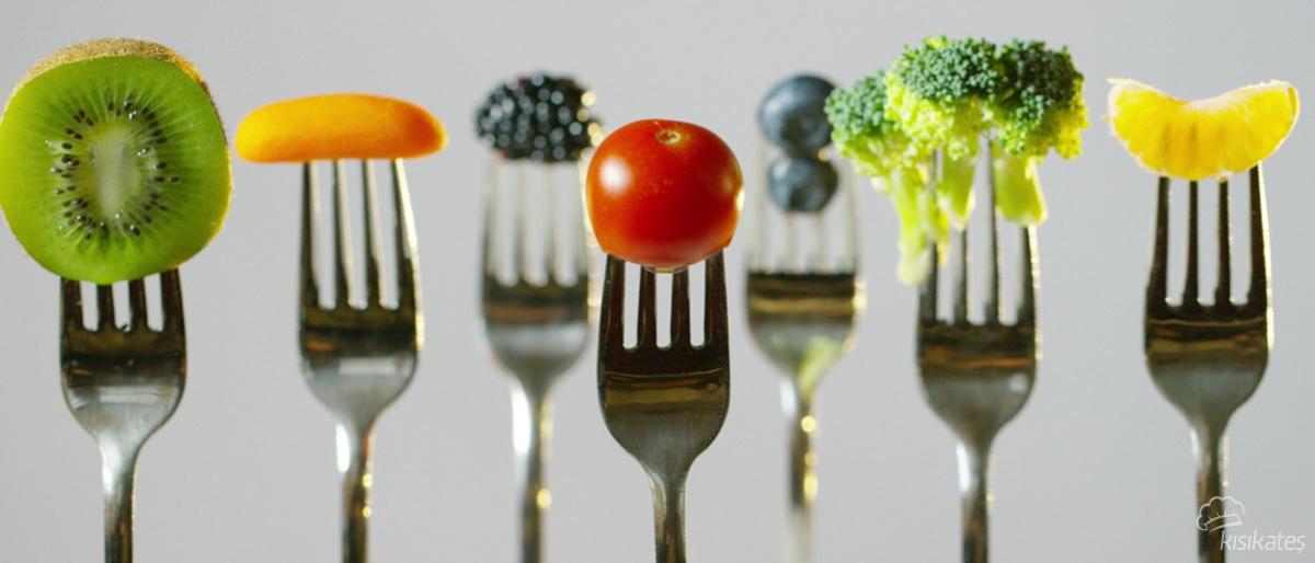 Vejetaryen Beslenme Nedir? Vejetaryen Beslenme Sağlıklı Mıdır?