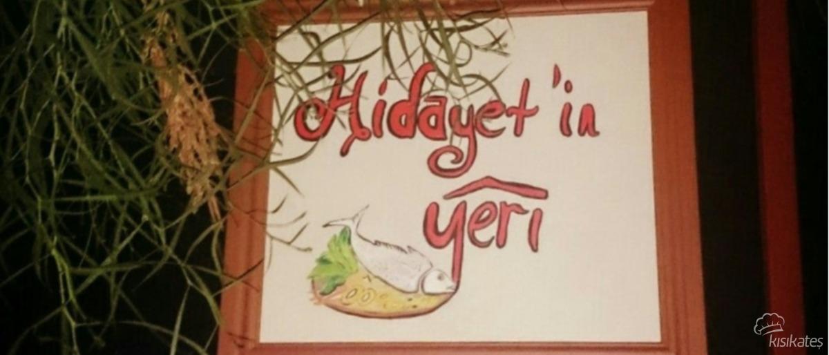 Hidayet'in Yeri - Muğla