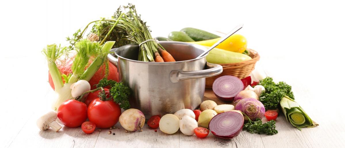 Sebze Yemeği Hazırlarken Dikkat Edilmesi Gerekenler