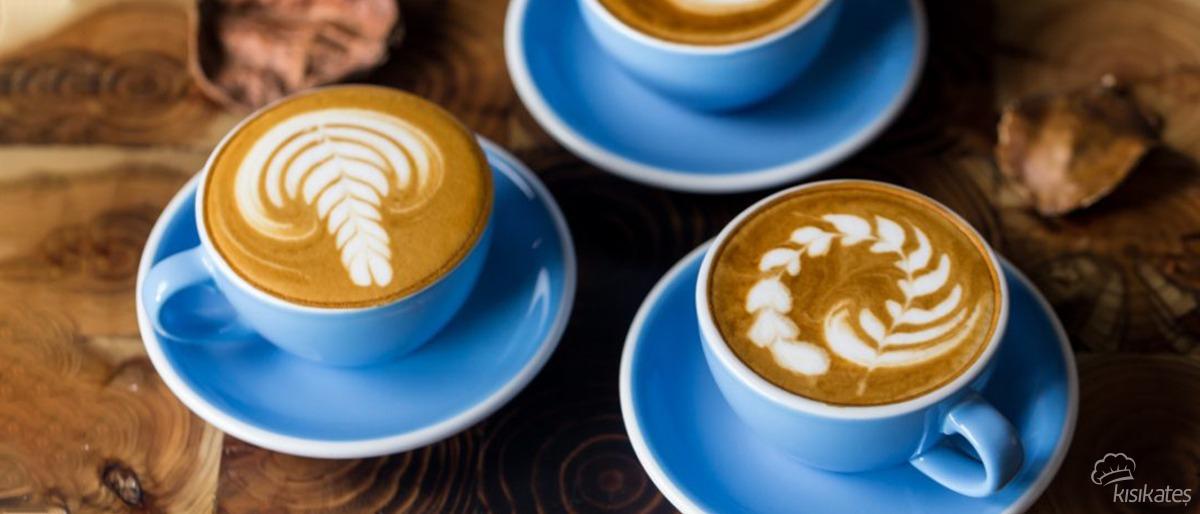 İyi Bir Latte Yapabilmek İçin Neler Gerekir?