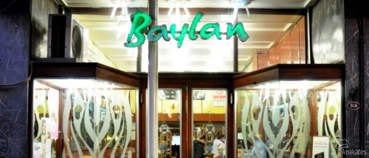 Baylan Pastanesi - İstanbul