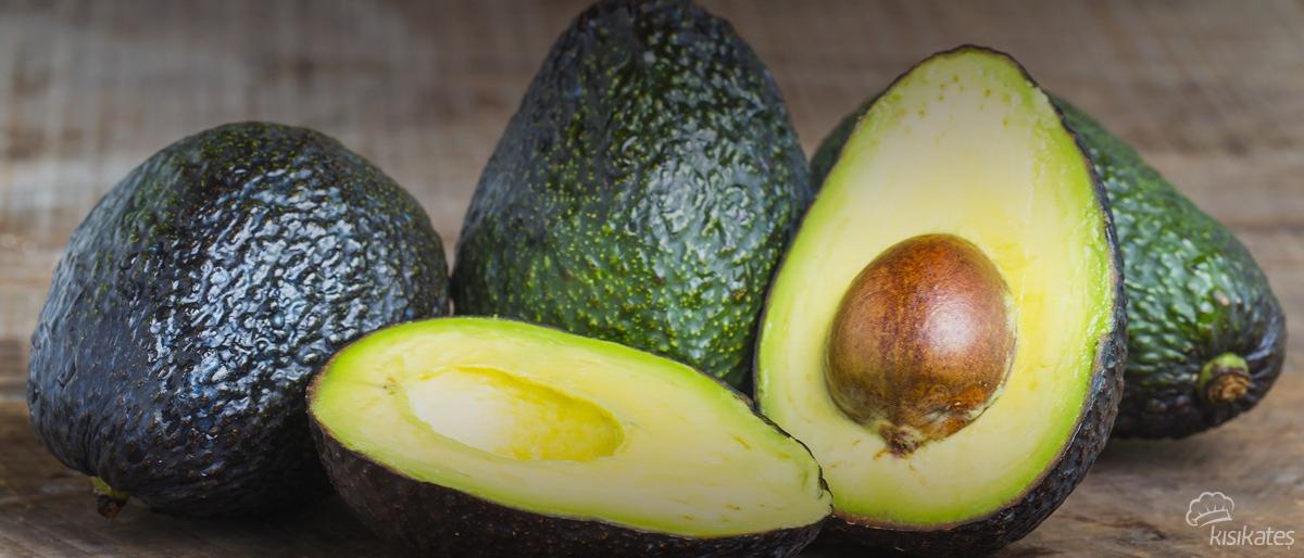 Avokado Nasıl Olgunlaştırılır ve Kesilir?
