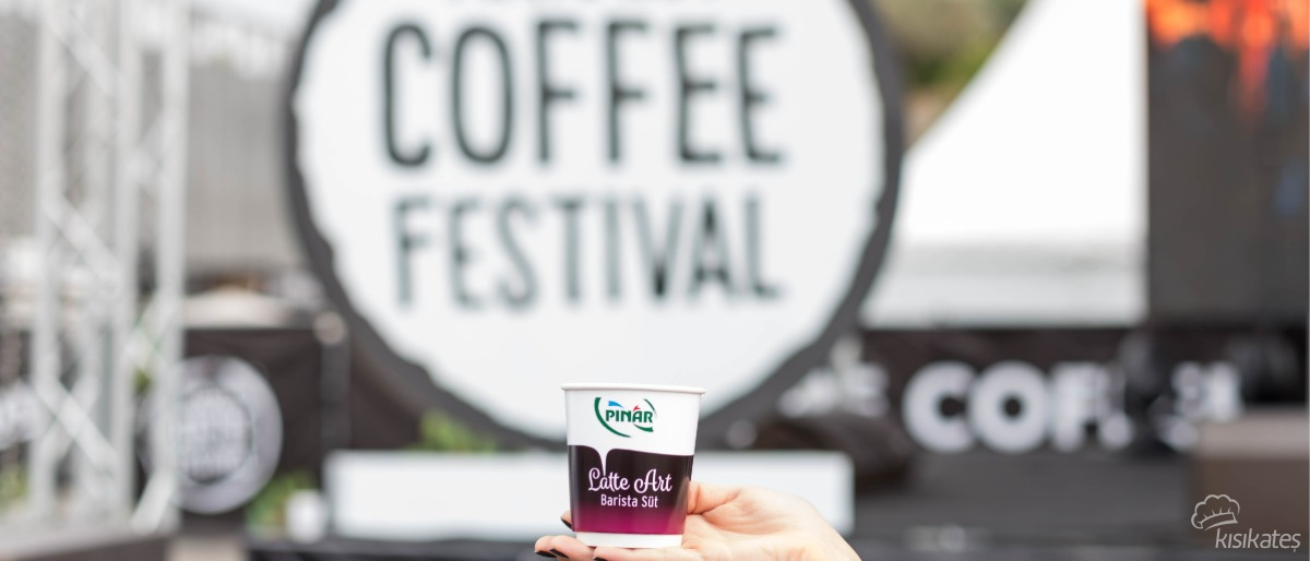 Ankara Coffee Festival 2017